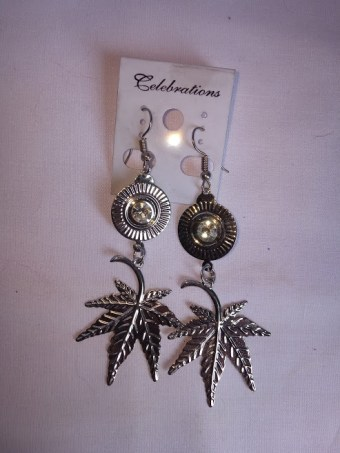Lite Antique fancy Earrings