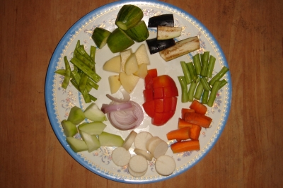 vegetable-for-samber
