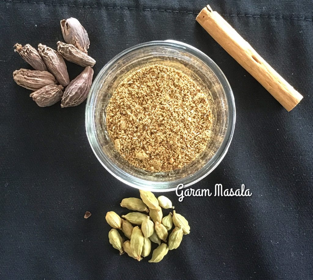 North Indian Curry Powder