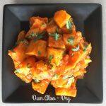 Vegan Dum Aloo recipe