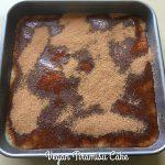 Vegan Tiramisu Cake
