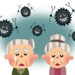 【肺炎】高齢者の生存率はどれくらい?症状を回復させる方法も紹介