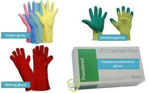 gloves-supplies