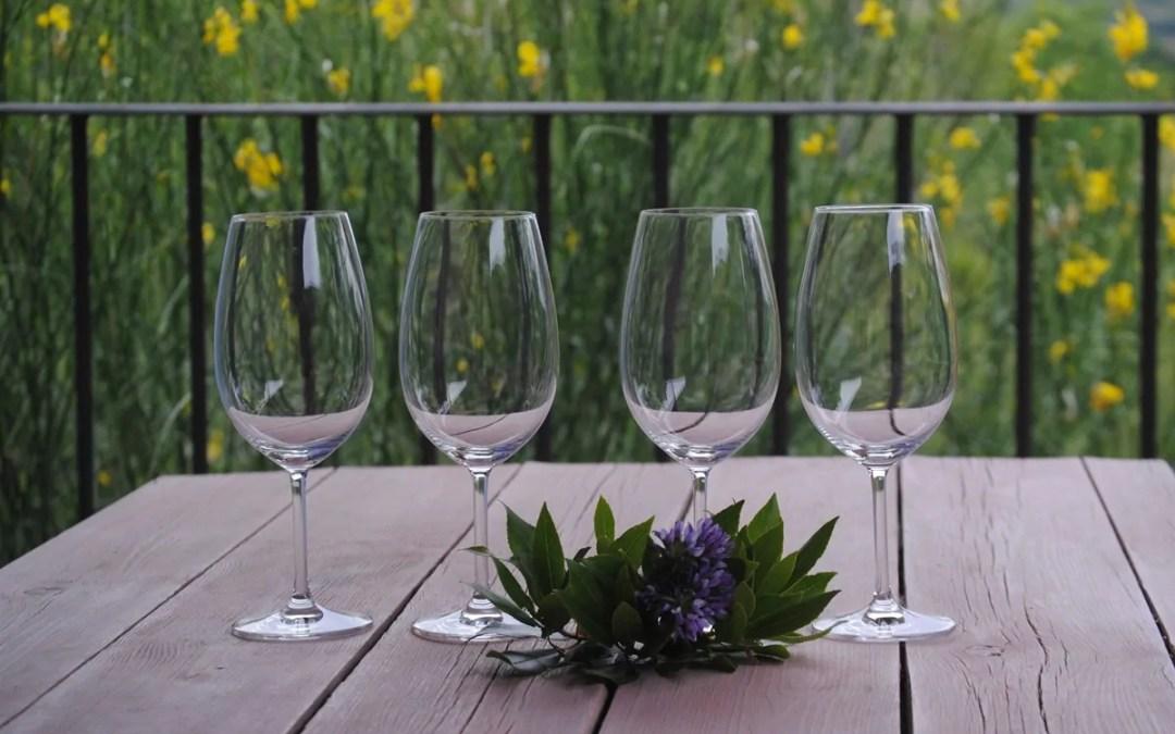 Taller d'iniciació al tast de vins