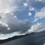 慶良間諸島・阿嘉島の海