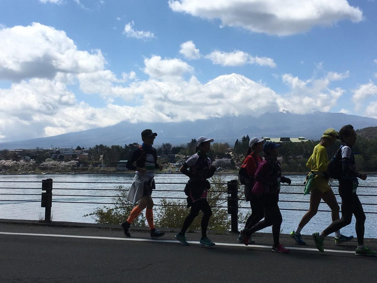 100kmを走る「ウルトラマラソン」が爆発人気の理由