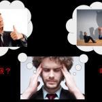 『叱って伸ばす派』『褒めて伸ばす派』心理学的に効果的なのは?
