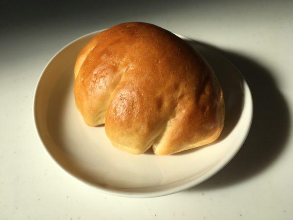 ほしぱんのクリームパン