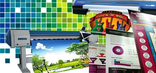 Tentang Banner Digital Banner Printing Ayuprint Percetakan di Karawang