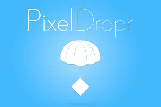 Plugin terbaik 2014 untuk Photoshop - 19 plugin terbaik 2014 untuk Photoshop - Pixel-Dropr-Plugin-Photoshop