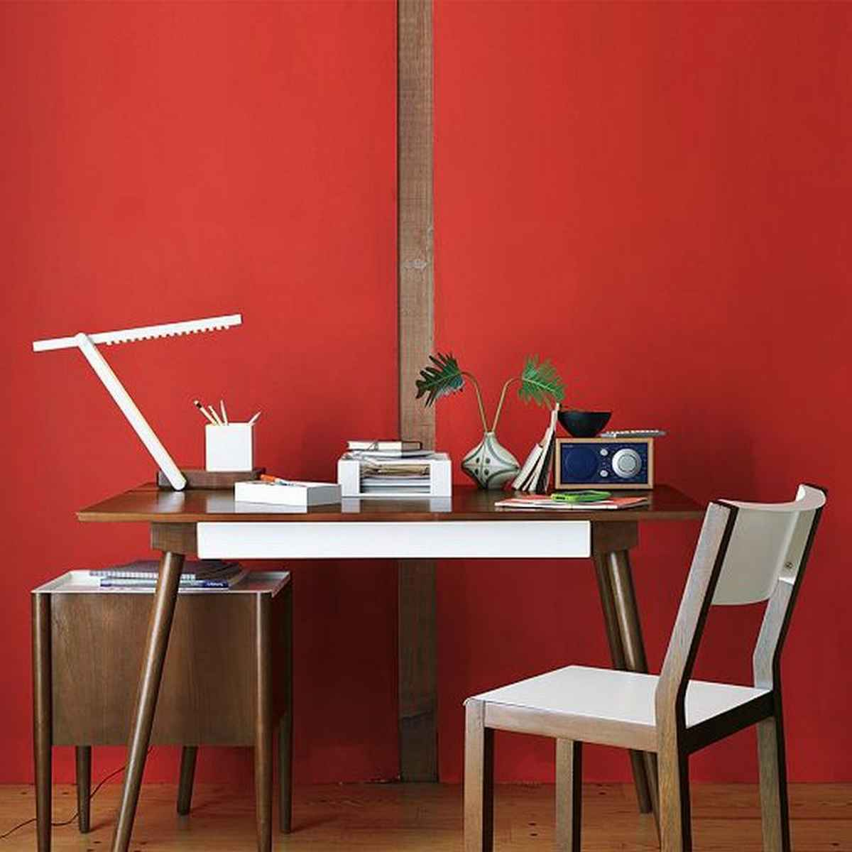 Desain Kantor Ruang Kerja Dengan Konsep Minimalis