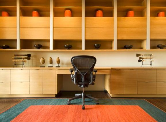 10 Desain Kantor Ruang Kerja Dengan Konsep Minimalis