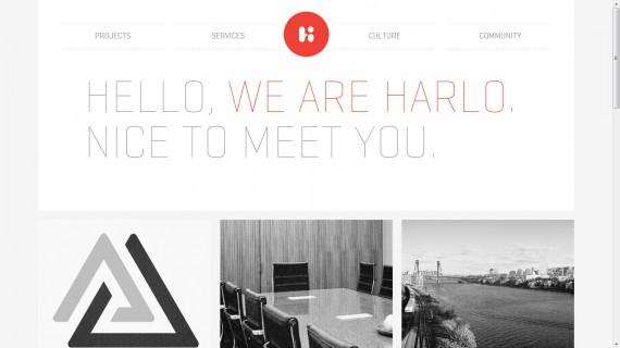 Website Portofolio Terbaik dengan Desain Keren - Website-Portofolio-Terbaik-dengan-Desain-Keren-Harlo