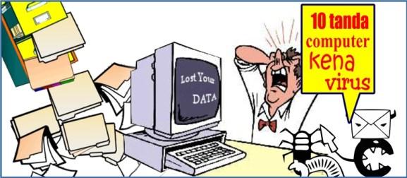 Tanda komputer kena virus - tanda-komputer-kena-virus-data-hilang