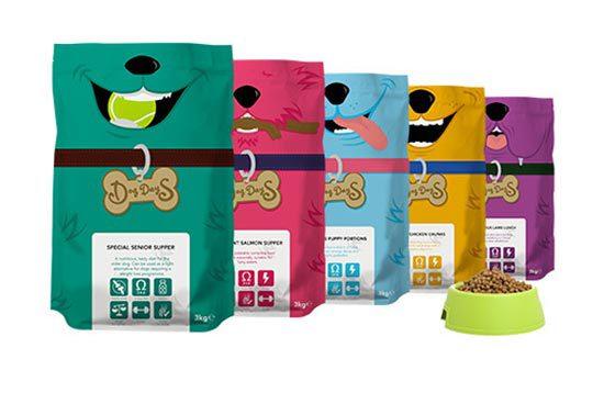 22 Contoh Konsep Desain Kemasan Produk - Konsep Desain Kemasan - Lovely Packaging Design