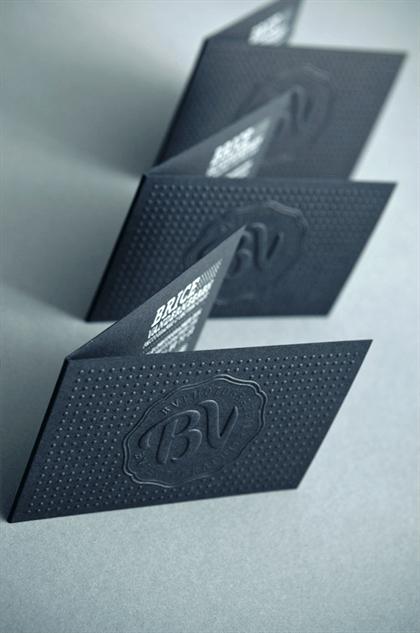 Gambar Desain Kartu Nama Terbaru - Gambar-Contoh-Desain-Kartu-Nama-BV-Photography-by-Ink-Studio