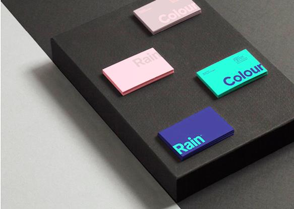 Gambar Desain Kartu Nama Terbaru - Gambar-Contoh-Desain-Kartu-Nama-Colour-Rain-by-Nicolas-Fuhr