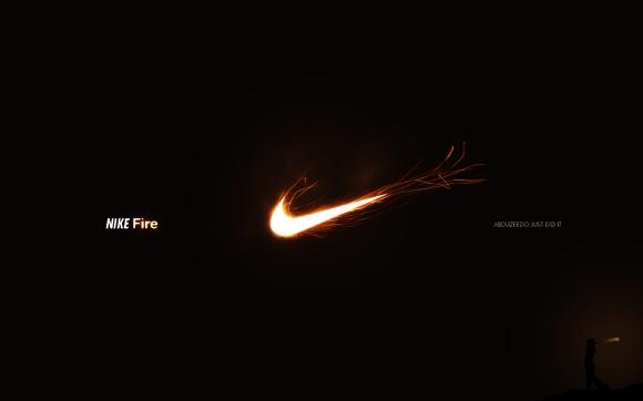 Tutorial Photoshop Membuat Effek Pencahayaan - Tutorial-Photoshop-Membuat-Efek-Pencahayaan-Iklan-Sepatu-Nike