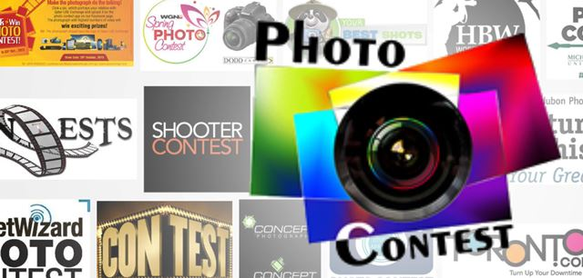 Cara Menang Lomba Fotografi