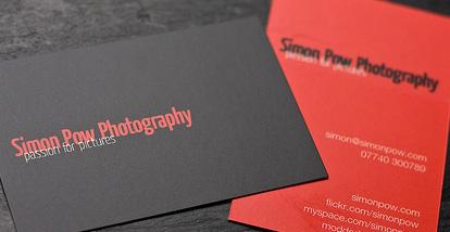19 Desain Kartu Nama Ini Akan Menginspirasi Anda - Contoh-Gambar-Kartu-Nama-Inspiratif-Simon-Photography