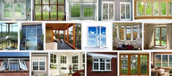 Membersihkan Kaca Jendela agar Tidak Buram