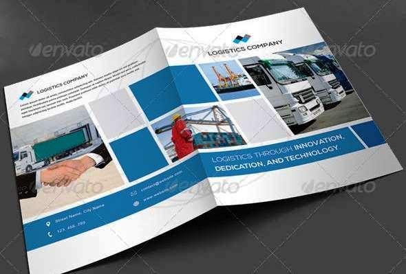 Company Profile Perusahaan Ekspedisi