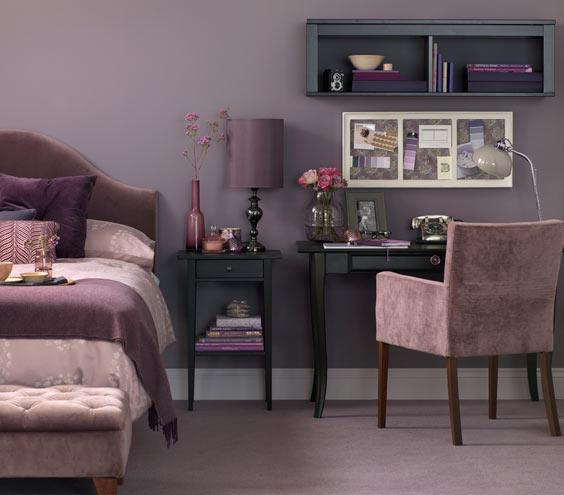 7 Tips Mendesain Kantor di Rumah - Interior kantor rumah - Bedtime Routine