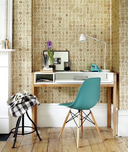 7 Tips Mendesain Kantor di Rumah - Interior kantor rumah - Style Revival