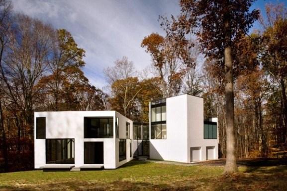 Tips Merenovasi Rumah Menjadi Type Minimalis - Modern-hillside-residence-paying-tribute-to-light-and-space-graticule-house
