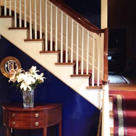 Tahapan Memilih Cat Rumah dan Kantor - Sapphire- Tren Warna Cat 2015