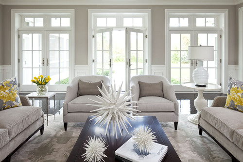 Shale by Benjamin Moore