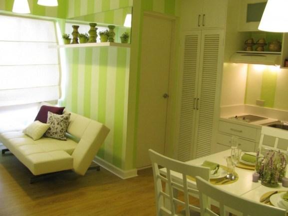 Tips Interior Apartemen Menata Wastafel yang Pas dan Gaya - Ide Desain Interior Apartemen Mungil 06