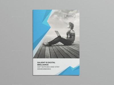 Corporate Brochure Company Profile 12 a