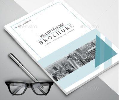 Corporate Brochure Company Profile