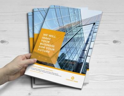 Corporate Brochure Company Profile 26 a