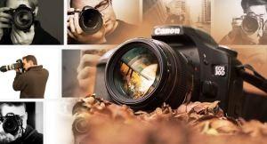 Trik Belajar Fotografi bagi Pemula