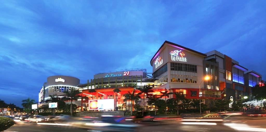 Kunjungan Bisnis di Kelapa Gading Jakarta Utara