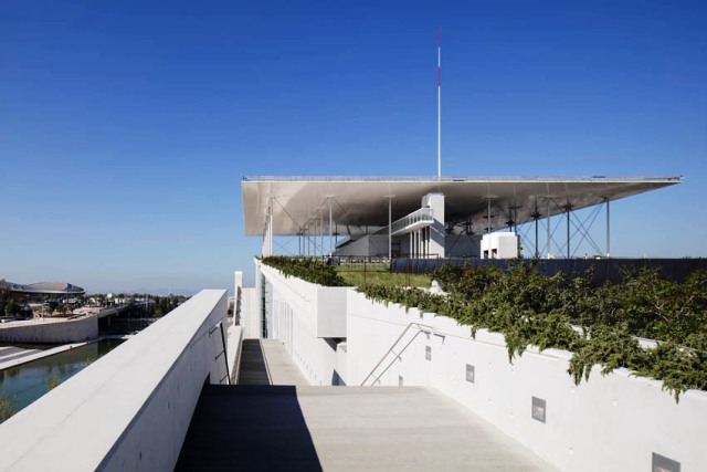Outstanding Architecture Projects in 2016
