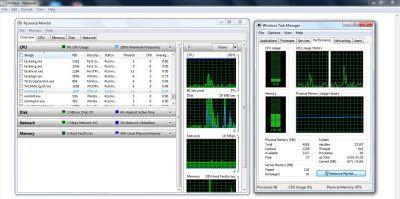 Mengatasi virus Websock.exe