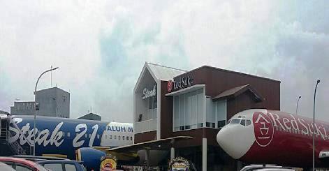 Lokasi Kuliner Modern Terlengkap di Karawang