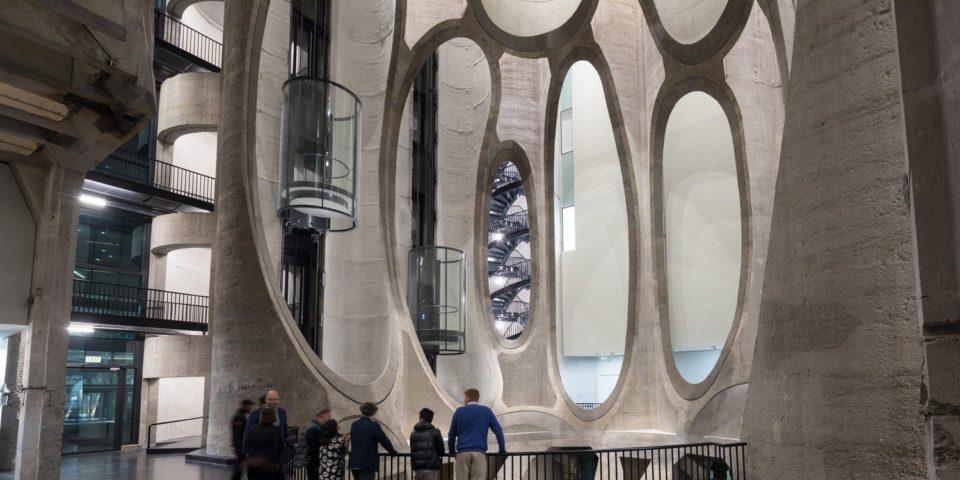 World Architecture Festival 2018