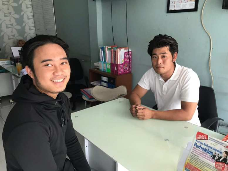 Belajar Bahasa Jepang Lewat Jasa Penerjemah Jepang
