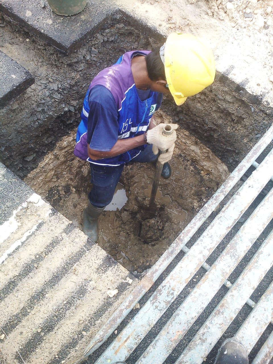 Kontraktor di Karawang
