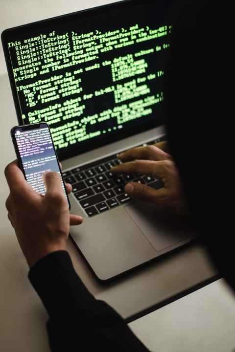 Jenis-jenis Serangan Cyber di Dunia Maya Yang Paling Berbahaya