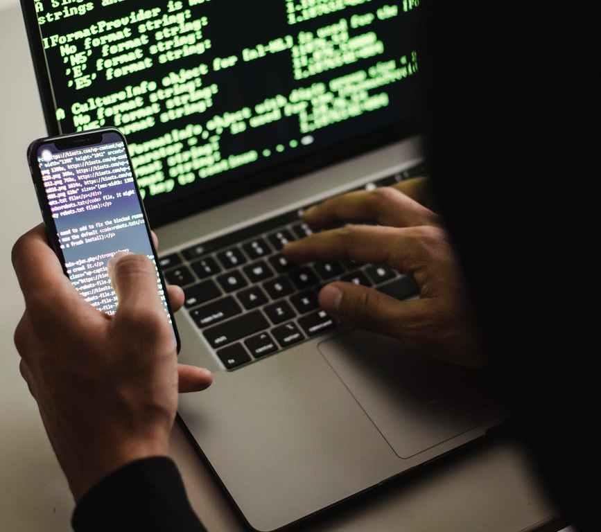 jenis serangan cyber