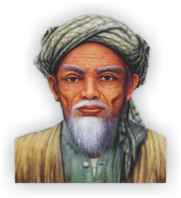 Daftar Nama nama Sunan Walisongo: Sunan Bonang (Maulana Makdum Ibrahim)