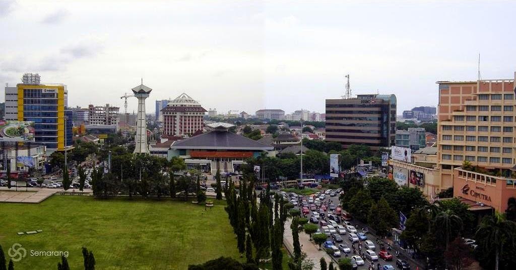 semarang kota metropolitan