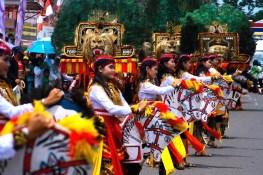 perubahan kebudayaan indonesia