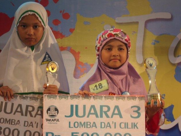 Contoh Susunan Acara Ulang Tahun: Pencapaian Anak Usia 3 Tahun