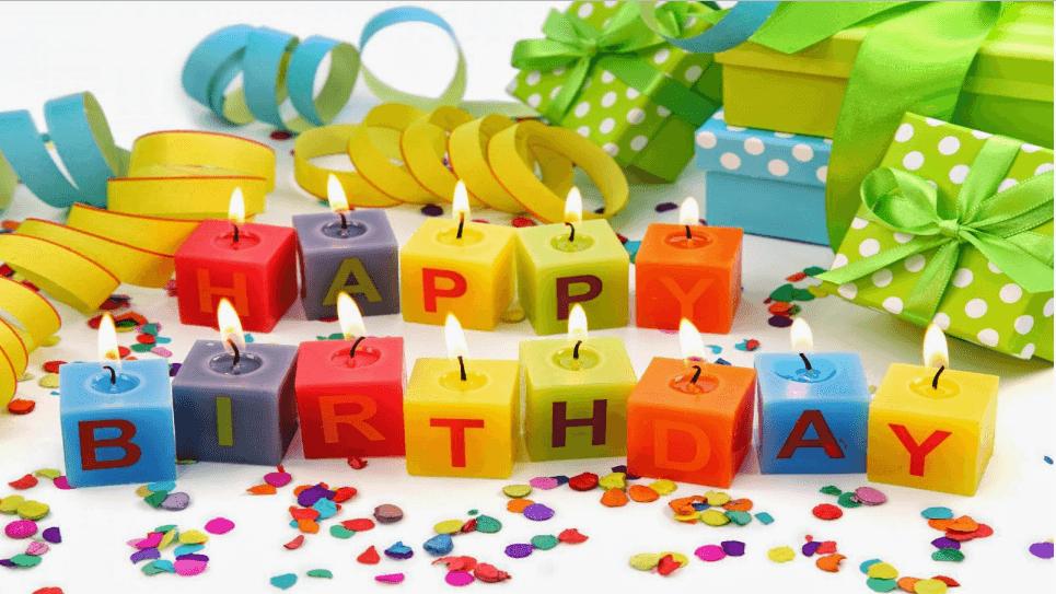 susunan acara ulang tahun